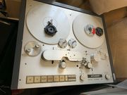 vintage Studer A80 Master Recorder