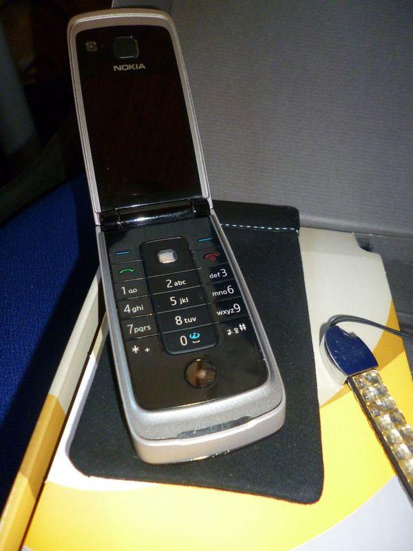 Nokia Klapphandy Rarität für Sammler