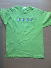 Shirt - Damen - kurzarm - Super Combed - 35