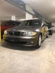 BMW 118 TDI 2006