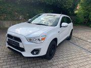 Mitsubishi Asx mit neuen TÜV