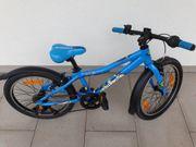 Kinder-Mountainbike Bergamont