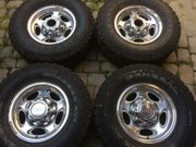 16 Zoll Ford F250 F350