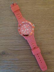 Armbanduhr ICE WATCH pink - Batterie