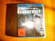 Submerged Blu-ray