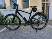Trekkingbike SCOTT 30 Gang XT