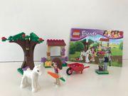 LEGO Friends 41003 - Olivias Fohlen
