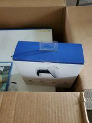 NEUES Sony PS5 Disc-Versions-Konsolenpaket