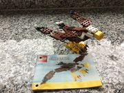 Lego Creator Adler