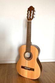 Klassik-Gitarre 1 2