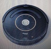 iROBOT Roomba 650 neuwertig neuer