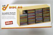 CD Regal Aufbewahrung Box für