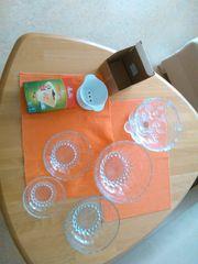 Haushaltsartikel Glasschalen Kaffeefilter