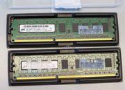 RAM DDR2 - 2 GB