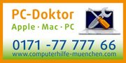 Notebook MacBook PC Reparatur München