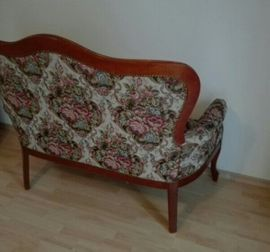Sitzbank Sofa Couch Sitzmöbel 2: Kleinanzeigen aus Grünstadt - Rubrik Polster, Sessel, Couch