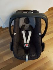 Maxi Cosi Pebble inkl Family
