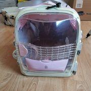 Transport Box für Katzen oder