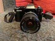 Fotokamera Spiegelreflexkamera Ricoh XR-20 SP