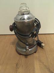 Samowar Rowenta elektrisch E5211 Kaffee