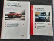 Führerschein Lernbuch und Prüfungsbögen 2021