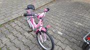 Puky Fahrrad Prinzessin Lillifee 18