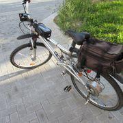 E- Bike zu verkaufen