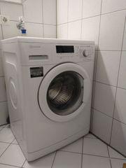 Waschmaschine Bauknecht Super Eco 6414