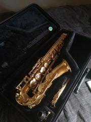 Yamaha Altsaxophon YAS 275
