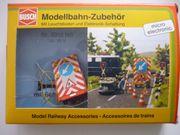 BUSCH Modellbahn-Zubehör