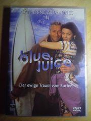 Blue Juice - der ewige Traum