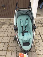 Verkaufe Kinderwagen Quinny Zapp Xtra