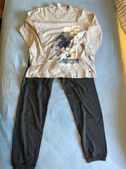 Sanetta Pyjama Gr 164 Shirt