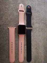 Apple Watch Series 2 Rosegold
