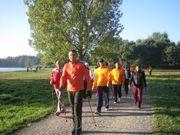 Nordic-Walking-Kurse in Stuttgart - Wochendkompaktkurse - NEU