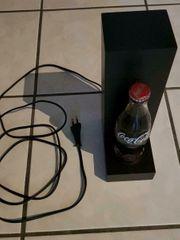 Coca Cola Stehlampe Lampe Licht