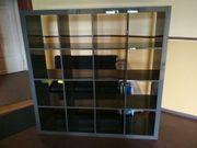 Ikea Expedit Kallax Regal - mit