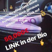 DER BEWEIS 50 000 EUR