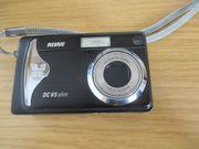 Digitalkamera REVUE DC 65 slim