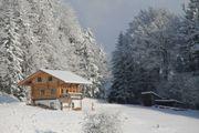 Chalet Blumental Ferienhaus Holzhaus Hütte