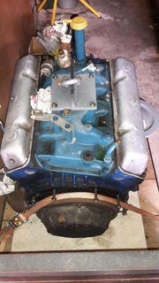 AMC V8 Motor 304 4