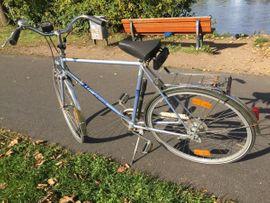 Herkules Herrenrad: Kleinanzeigen aus Frankfurt Griesheim - Rubrik Herren-Fahrräder