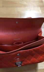 Chanel 2 55 Handtasche aus