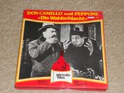 Super 8 - Don Camillo Peppone -