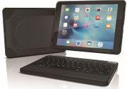 Ipad Keyboard mit Schutzhülle für