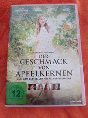 DVD Der Geschmack von Apfelkernen
