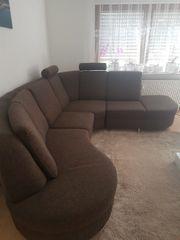 Sofa Garnitur zu verkaufen