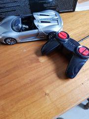 Porsche Elektro-Auto