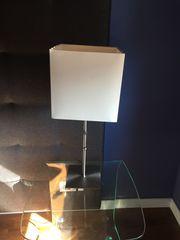 Nachtischlampen Kommode Lampen - verschiedene - mit