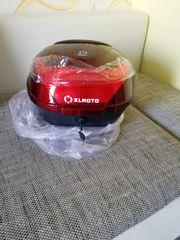 Topcase Rearbox NEU 2 Schlüßel